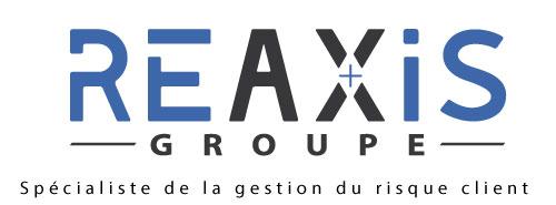 Logo Reaxis